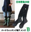 日本野鳥の会バードウォッチング靴下(メンズ)【メール便送料無料!】【メンズ】Freeサイズ
