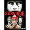 WWE サバイバーシリーズ 2014 DVD
