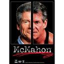 WWE マクマホン DVD 廉価版