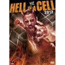 WWE ヘル・イン・ア・セル2012 DVD