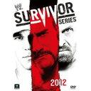 WWE サバイバーシリーズ2012 DVD