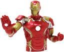 Marvel(マーベル)Iron Man (アイアンマン) 貯金箱 Ver.Avengers2