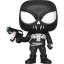 Marvel(マーベル) Venom(ヴェノム) - Venomized Punisher(パニッシャー) POP Marvel FUNKO/ファンコ POP MARVEL VINYL ボブルヘッド