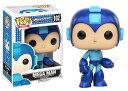 CAPCOM(カプコン) Mega Man/Rockman(メガマン/ロックマン) FUNKO/ファンコ POP VINYL ミニフィギュア
