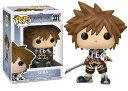Kingdom Hearts(キングダム・ハーツ) ソラ FUNKO/ファンコ POP! VINYL ミニフィギュア