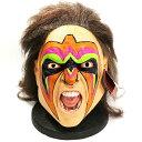 WWE Ultimate Warrior(アルティメット・ウォリアー) ラバー製マスク