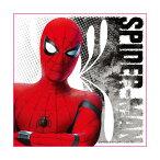 Marvel(マーベル) Spider-Man:Homecoming(スパイダーマン:ホームカミング) ダイカットステッカーB [インロック]
