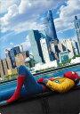 Marvel(マーベル) Spider-Man:Homecoming(スパイダーマン:ホームカミング) 下敷き [インロック]