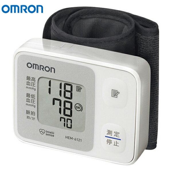 <送料無料>オムロン 手首式血圧計 デジタル血圧...の商品画像