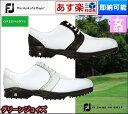 【あす楽】フットジョイ 2015 レディース グリーンジョイズ 軽量 ゴルフシューズ【送料無料】[outret]