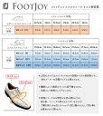 【スピード取り寄せ】[紐タイプ]FOOTJOY レディース ゴルフシューズeコンフォートW(ワイド)EEサイズ[extra comfort]