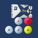 【ガチ得クーポン発行中!】(ポイント11倍)(あす楽対応)ブリヂストン 21 TOUR B JGR ゴルフボール 1ダース 12個 2021年モデル(即納)