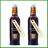 【送料無料】英国生まれのハーブドリンク 《ソーンクロフト ハーブコーディアル》コムブッカ 容量:375ml(2個セット)【美容飲料】