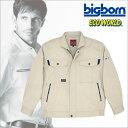 ショッピング電気 3826 ビッグボーン【Big born】 カジュアルに着こなす豊富なカラーバリエーション ジャケット