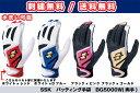 【刺繍無料・送料無料】SSK 少年用バッティング手袋(両手)BG5000W ▲代引きは送料別▲