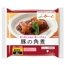 介護食 【冷凍】摂食回復支援食 あいーと 豚の角煮 57g [やわらか食/介護食品]