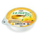 介護食 エネプロゼリー・セブン はちみつレモン味 80g [高カロリー]