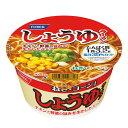 しょうゆラーメン 72.2g カップ麺 カップラーメン [腎...