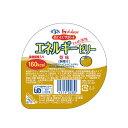 エネルギーゼリー 梨味 98g 区分3 [腎臓病食/低たんぱく食品/高カロリー]