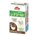 レナジーbit(ビット) コーヒー風味 125ml×24本 ...