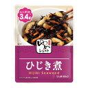 ゆめレトルト ひじき煮 65g [腎臓病食/低たんぱく食品/...