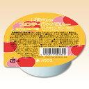 介護食 高カロリー おいしいプロテインゼリー ミックスフルーツ味 74g