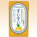 笑顔倶楽部すいすい ミックスフルーツ風味 125ml×24本【高カロリー飲料】