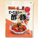 ピーエルシー 酢豚 160g [腎臓病食/低たんぱく食品/低たんぱく おかず]
