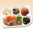 【冷凍】いきいき御膳 豚の生姜焼き 225g [腎臓病食/低たんぱく食品/たんぱく調整]