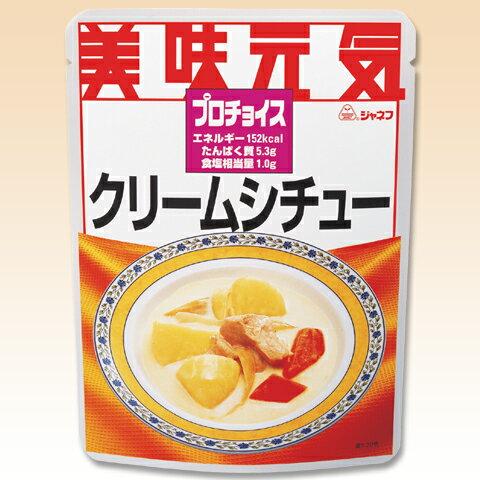 ジャネフ プロチョイス (美味元気) クリームシ...の商品画像