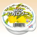 カップアガロリー カリン 83g CUPアガロリー [腎臓病食/低たんぱく食品/高カロリー]
