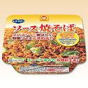 日清 レナケアー ソース焼きそば 107.8g カップ麺 カップ焼きそば [腎臓病食/低たんぱく食品]