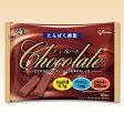 たんぱく調整チョコレート 1枚×16袋 [腎臓病食/低たんぱく食品]