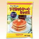 グンプン T.Tホットケーキ 500g [腎臓病食/低たんぱく食品]