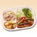 【冷凍】いきいき御膳mini 豚スタミナ焼き 170g [腎臓病食/低たんぱく食品]