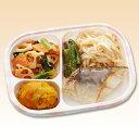 【冷凍】いきいき御膳mini 白身魚の塩焼き 175g [腎臓病食/低たんぱく食品/たんぱく調整]