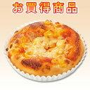 【お買い得】【冷凍】たんぱく調整 ピザパン 65g×5枚 [腎臓病食/低たんぱく食品]