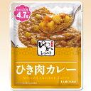 ゆめレトルト ひき肉カレー 150g [...