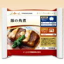 【冷凍介護食】摂食回復支援食 あいーと 豚の角煮 57g [やわらか食/介護食品]