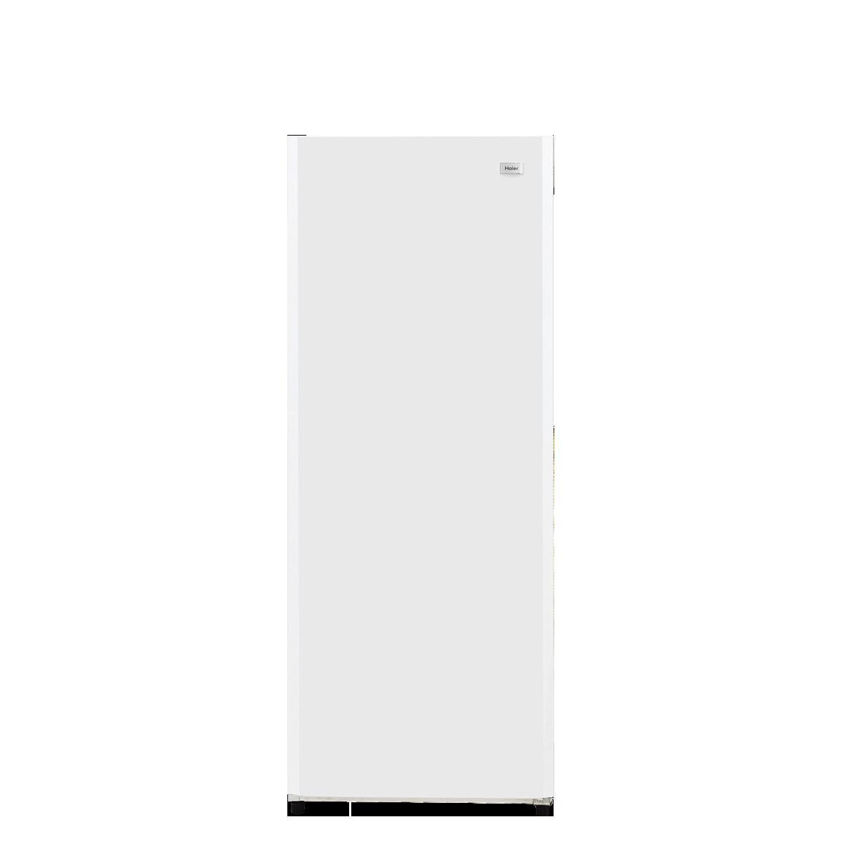 ハイアール 132L 冷凍庫【右開き】ホワイト【フリーザー】Haier JF-NUF132G-W