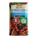 ショッピングアイスコーヒー UCC上島珈琲 UCC CN有機+RA認証アイスコーヒーSAS(粉)GF125g 40袋入り UCC302818000