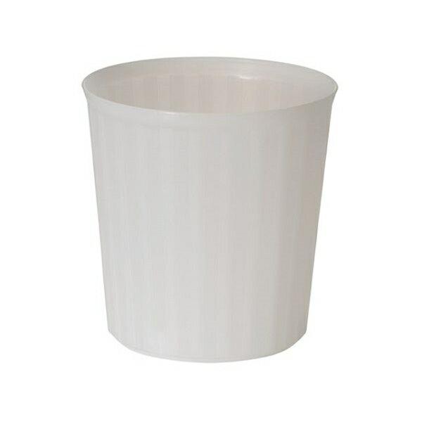 ゴミ箱 トラッシュキャン ホワイト