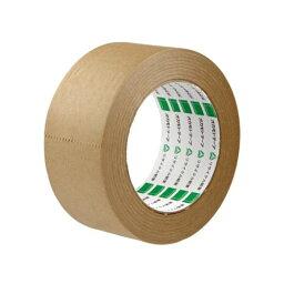 ガムテープ(クラフトテープ) <strong>ラミレス</strong> 幅5cm×長さ50m
