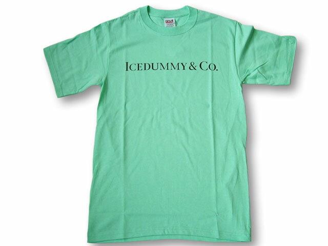 【SALE!】ICE DUMMY &Co. メンズ&レディースTシャツ親子ペアルックも可能!しかも韓国子供服並みのロープライス!プチプラ