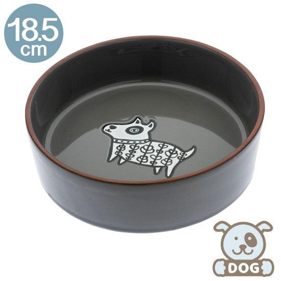 OREオリジナルスOREOriginals陶器製フードボウル(Hennaドッグ)ペット食器セラミック