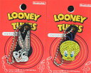 【シューバッジ 】【ルーニー・テューンズ】shoebadge ラインストーン 人気のキャラクターが集結!LOONEY TUNES バッグス・バニー トゥイーティー キッズシューズ パンソンワークス crocs クロックス ジビッツ