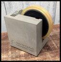 【HOUSE USE PRODUCTS】 コンクリート テープディスペンサー (ターロック) HFT217 テープカッター テープナー おしゃれ かっこいい 事務用品 デザイナー デザイン CONCRETE あす楽