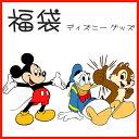 【ディズニー】超お得な 福袋 キャラクター グッズ 誕生日 クリスマス プレゼント HAPPY BAG あす楽
