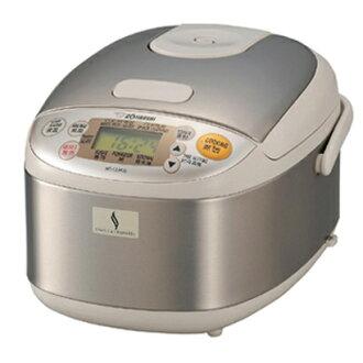 海外電飯煲電壓 220 V ~ 第一次使用 230 V 地區海外規格電飯煲海外電飯煲熱水瓶真空在鍋爐壓力 IH 電鍋信使熱水瓶 NS-LLH05-XA 水稻電飯煲日本電弄 en 人氣