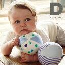 【即納!レターパック発送】D BY DADWAY(ディーバイダッドウェイ) ソフトガーゼボール
